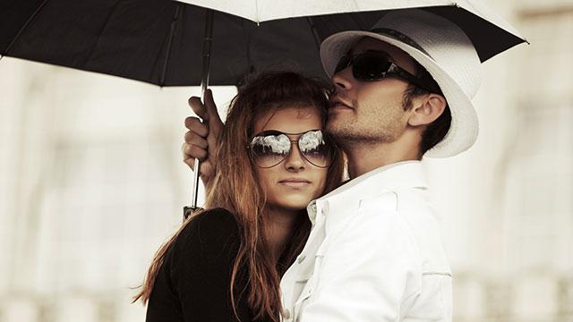 梅雨はデートに誘う口実が多い!?雨を味方につけたデート戦略と恋愛術