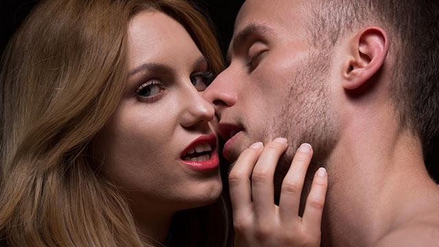 オーラルセックスでためらっている女性必見!クンニ後に彼とキスできる?