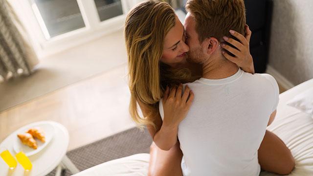産後はオーガズムを感じやすい?経産婦の感度が高まる理由