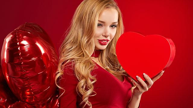 バレンタインの準備はOK?男性の心をつかむためにしておくこと7パターン