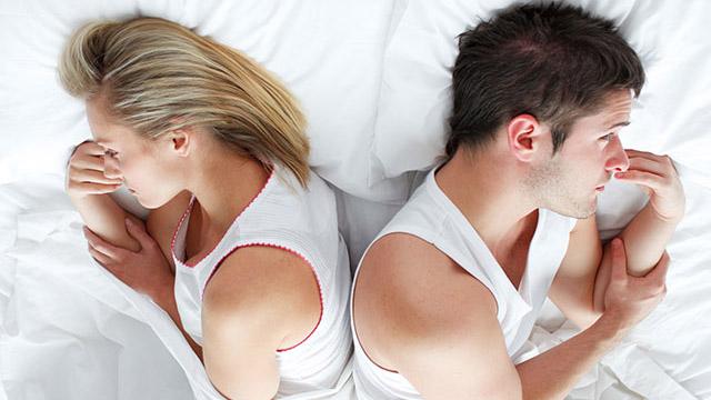 欲求不満になると浮気の原因にも…男性がセックスで不満に思っていることTOP10
