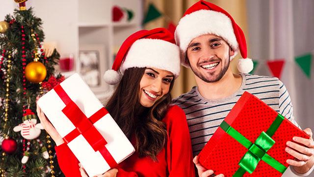 男性が考える理想のクリスマスの過ごし方♪今年は彼好みのデートにしてみない?
