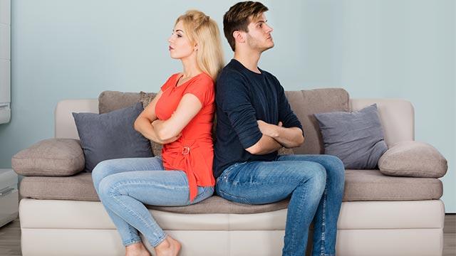男性に「この女と付き合っていたらダメになる」と思わるNG言動