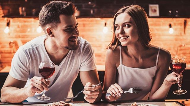 モテる女性がデートでしていることって?男性を虜にする秘訣4つ