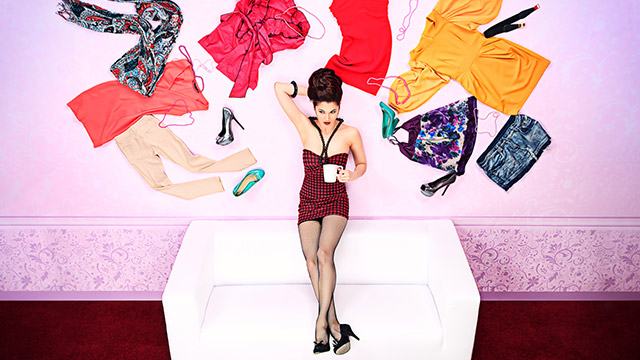オシャレ男子がチェックする女性のファッションポイント7パターン