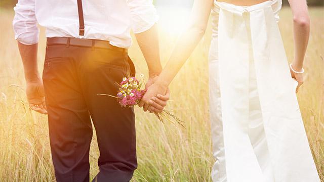 神様のいたずら!?結婚相手になるかもしれない意外な男性7パターン