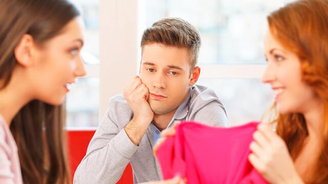 男目線で見る!男性が死ぬほど嫌う、モテない女特有の習慣7パターン