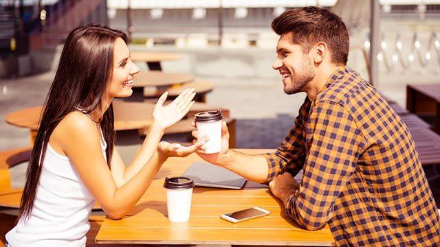 またデートに誘ってもらいたい人必見!デートを盛り上げるための会話術