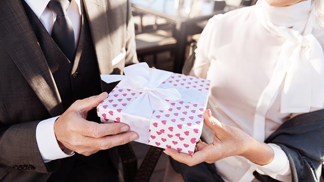 本当に欲しいのはコレ!彼氏が彼女にもらって嬉しいプレゼント5選