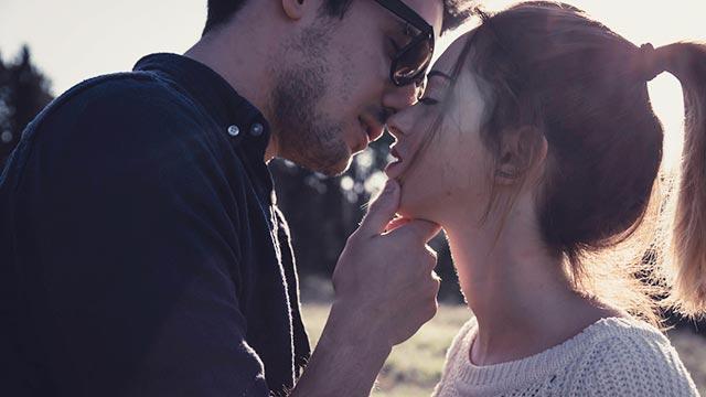 理想のキス