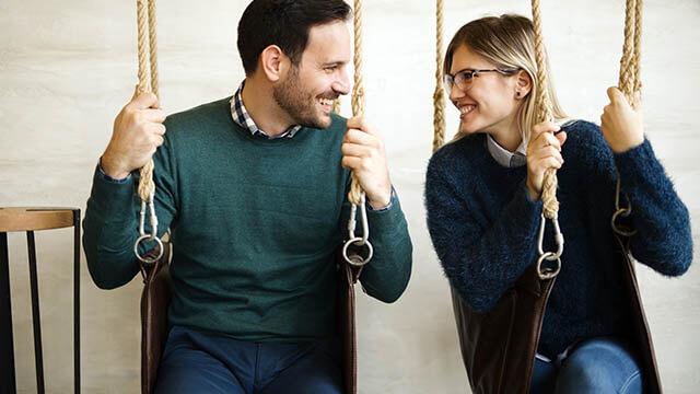 男性心理がわかる!恋愛対象の女性にだけにする言動5パターンとは?