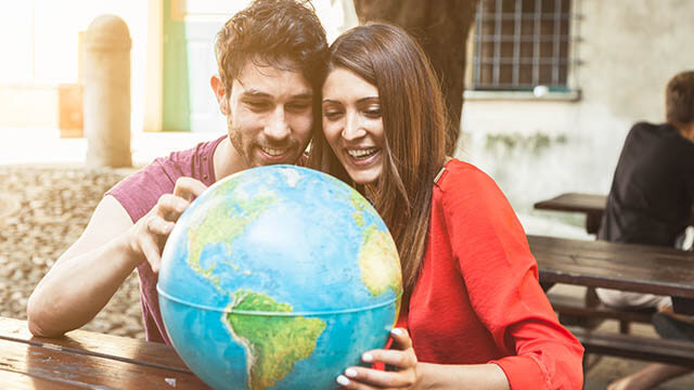 世界5ヶ国の恋愛事情-日本とは大きくことなる各国の恋愛観とは?