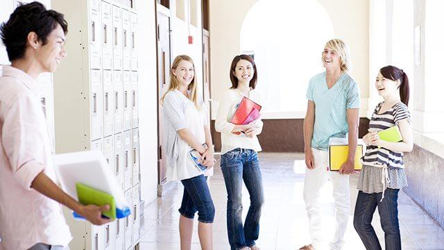 出会いのチャンスがいっぱい!今どき女子大学生の恋活事情とは?
