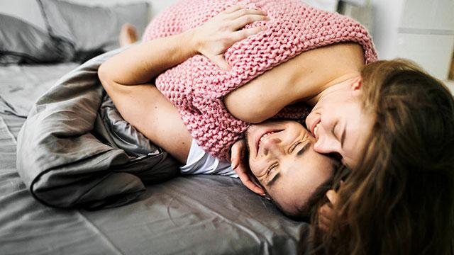 観るだけでラブラブ♡笑って泣いてイチャイチャできる映画10選