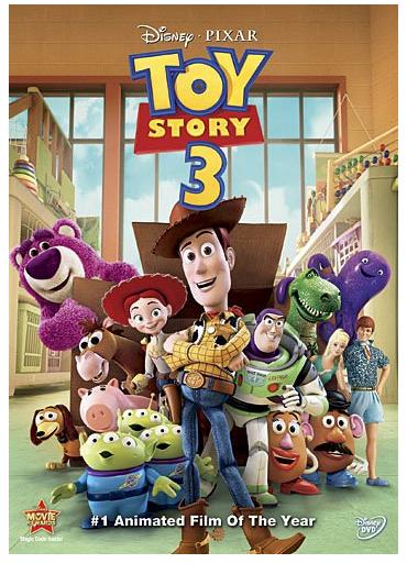 トイストーリー3(2010)