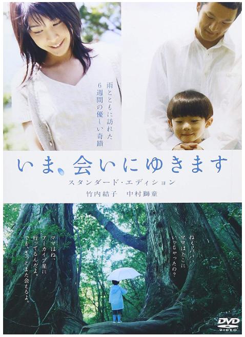 ⑨いま、会いにゆきます(2004)