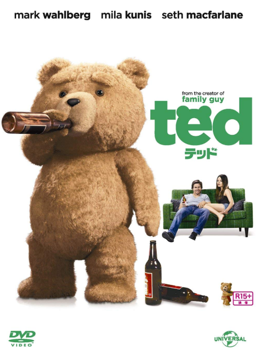 ①ted(2013)