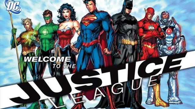 夢が溢れるアメコミヒーロー♡イチ押し「DC映画」特集