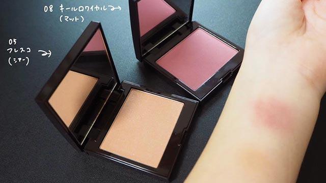 【全色売り切れ!?】ローラメルシエのチークが大人気♡美容オタクが複数持ちする魅力とは?