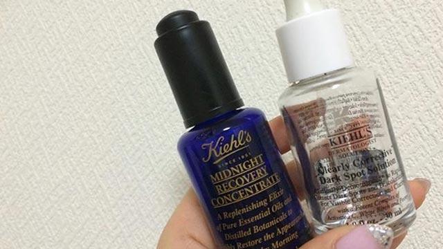 仕込んだ化粧水を逃がさない!乾燥知らずのオイルアイテム5選