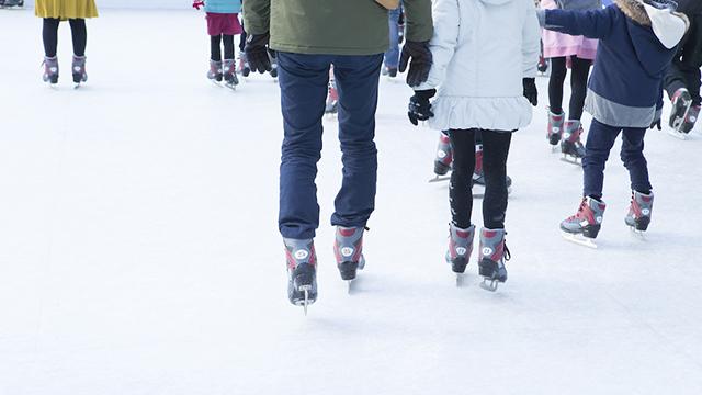 冬のデートにも♡冬に楽しむ都内近郊のスケートリンク5つ