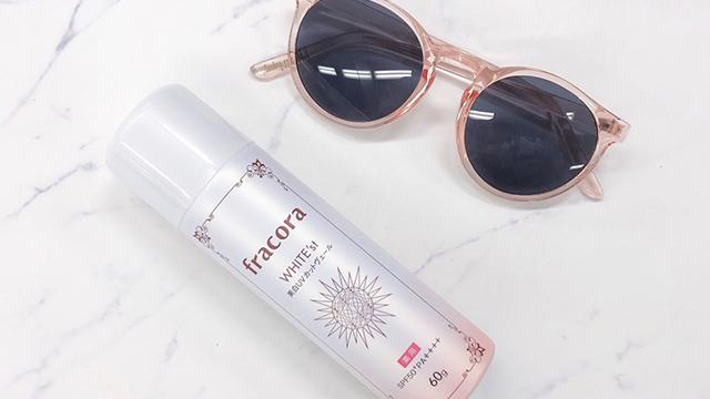 紫外線の季節に☆髪の日焼けを防ぐUVケアアイテム3選