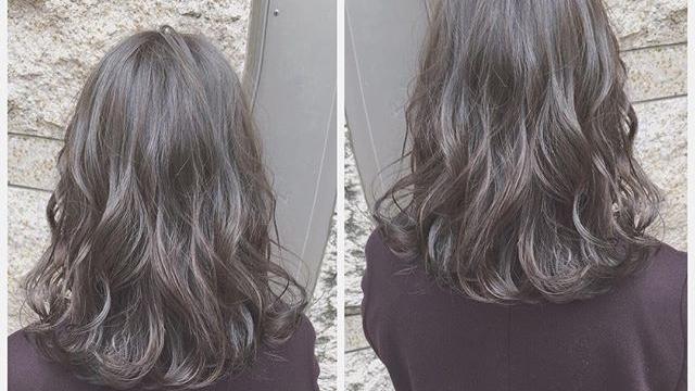 色落ちが気になる女子におすすめ♡長時間楽しめるヘアカラーはこれ!