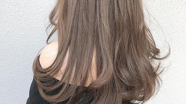明るめカラーで夏を先取り♪抜け感が大人っぽ可愛いベージュカラーのヘアスタイル7選