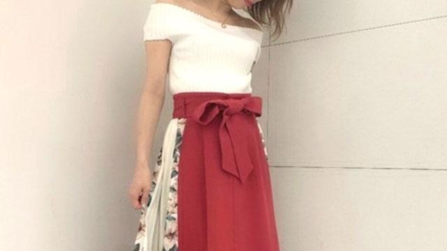【2019年夏】夏感をプラスする♡トレンドを取り入れたスカート8選♪