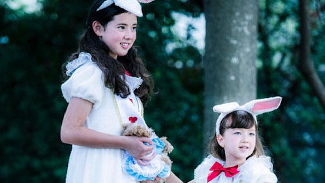 ハロウィンパーティーの衣装、準備した?子供に着せたい可愛いハロウィンコーデ5選
