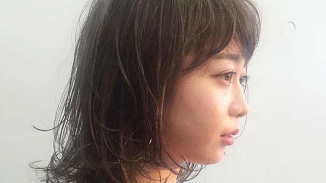 """""""色っぽウルフ""""が秋のトレンド♡大人上品を叶えるヘアスタイル7選"""
