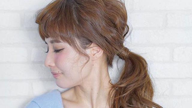 彼とデートするなら髪型も重要♡簡単だけど可愛く見えるヘアアレンジ10選