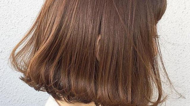 """2019秋注目の""""オレンジカラー""""特集♡いつも髪色がブラウンな人にもおすすめ!"""