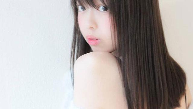 ストレートヘアは王道モテ♡ナチュラル女子で好感度をget!