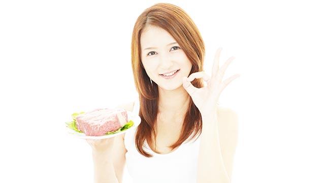 ダイエット中もお肉が食べたい!痩せやすいお肉の食べ方3つ