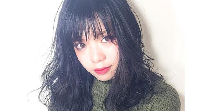 """冬は""""暗髪""""でレディライクに♡暗髪で大人っぽく見せるヘアスタイル8選"""