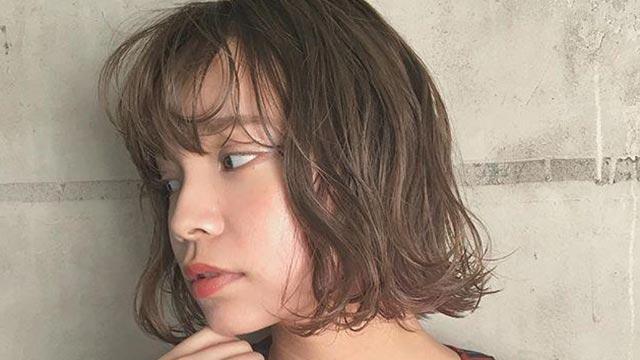 流行が気になる女子必見♡2018年旬な髪色はどんなカラー?