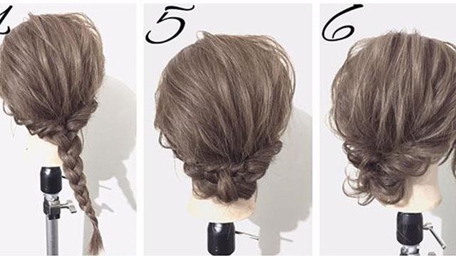 不器用さんでもおしゃ見えヘア♡ひと手間でポニーテールを可愛くする簡単ヘアアレンジ4選