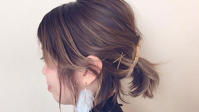デートの髪型が決まらない…!?長さ別の好感度抜群ヘアを大特集♡