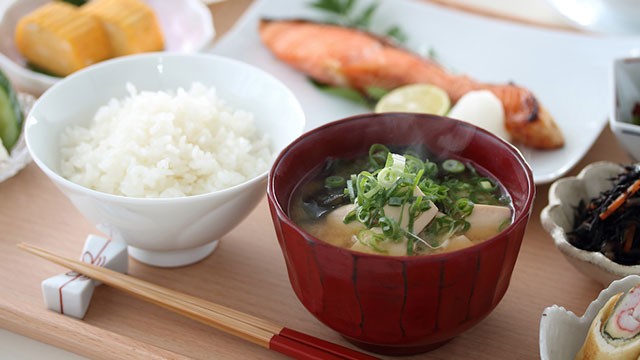 和食はダイエットに最適!?健康的に美しく痩せよう♪