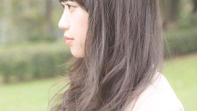 暗髪で春ヘアを楽しむなら♪透明感をアップさせる暗髪スタイル7選