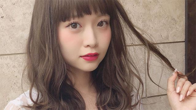 暖色カラーで恋を呼ぶ♡バレンタインに向けて暖かみのあるヘアカラーにチェンジ!