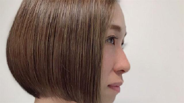 首の長さが美人の秘訣?小顔にもなれるヘアスタイルで愛され宣言!