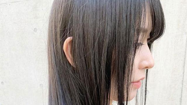 暗髪でも透明感を楽みたいなら「グレージュ」がおすすめ!春のおしゃ見えヘアカラー特集