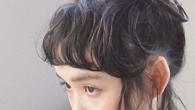 短くなりすぎた前髪をどう活かす?今っぽ可愛く仕上げるアレンジ術