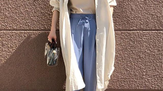 春はパステルカラーが着たい♡こなれ感のある大人可愛い春コーデ特集