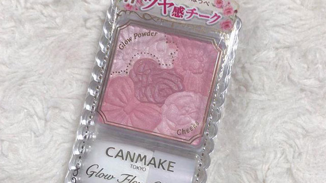 王道カラーで万人ウケ♡使いやすい春色ピンクチーク5選