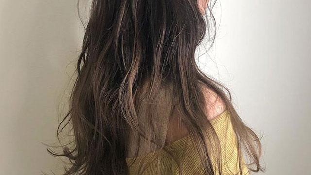 春っぽい柔らかさを出すならニュアンスカール♡抜け感でみせるヘアスタイル特集