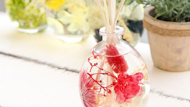 香りで気分転換しよう♡癒やし空間を作るルームフレグランス5選