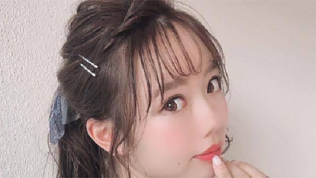 伸ばしかけ前髪を可愛くしちゃお♡前髪アレンジ5選